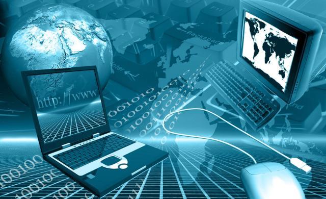 物联网在企业网络中的应用正在飙升