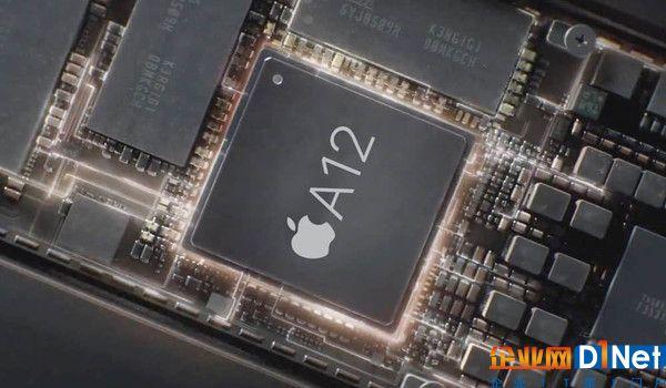 苹果A12代工厂曝光