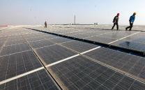 前三季度我国分布式光伏电站新增装机量15.3GW