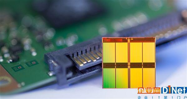 SSD出货量全面暴跌:大容量为王
