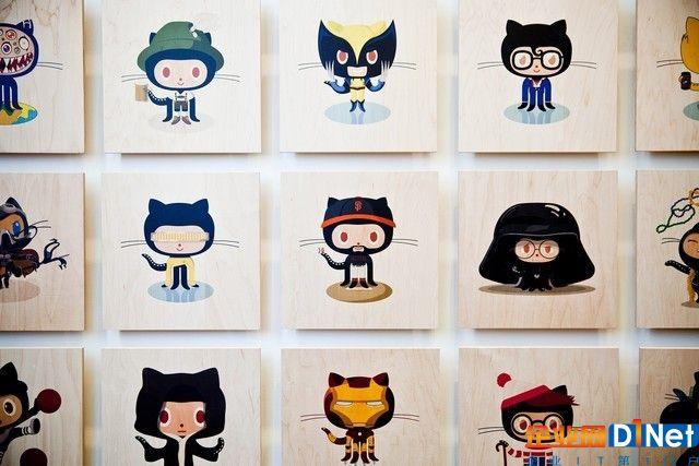 GitHub:全球开发者2400万 非洲仅有50万