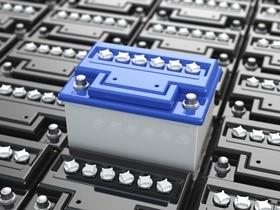 UPS供电系统的蓄电池监控与管理