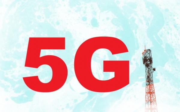 田溯宁:5G时代万物将互联,安全性要如何保证?