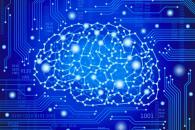 """AI成互联网大会""""爆款""""话题 互联网巨头争相布局"""