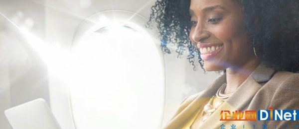 到2020年,全球三分之二航司将提供机上WIFI