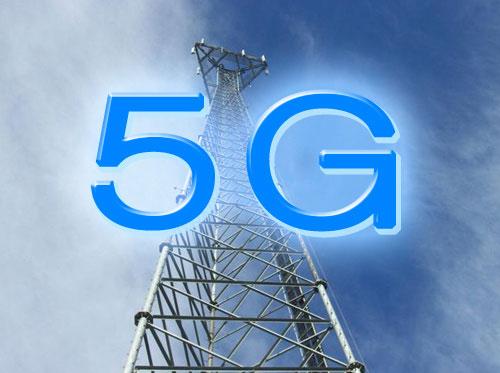 5G产业产值将破10亿美元大关
