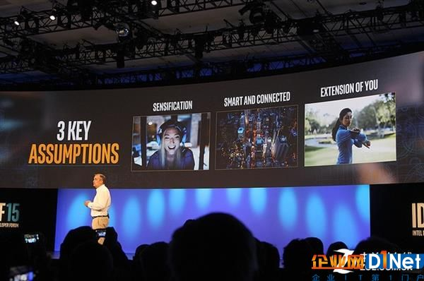 万万没想到!芯片巨头Intel竟是这样一家公司