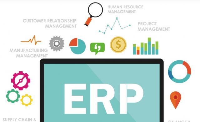 制造业ERP系统与MES的区别