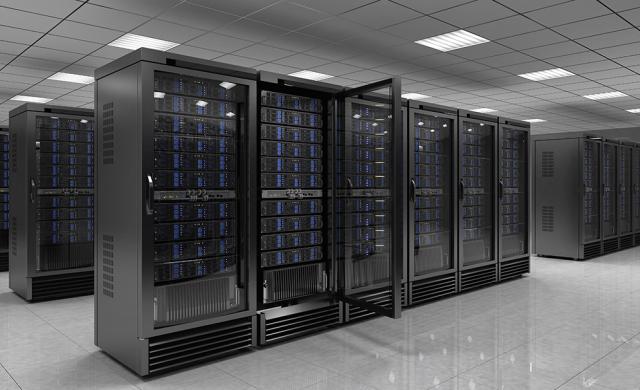 中国服务器如何打赢科技翻身仗