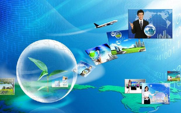 物联网如何改变航空航天业