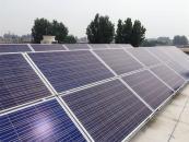2017年三季度英国可再生能源份额增至30%
