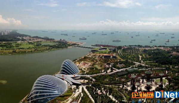 Colt公司计划在印度和新加坡投资建设数据中心