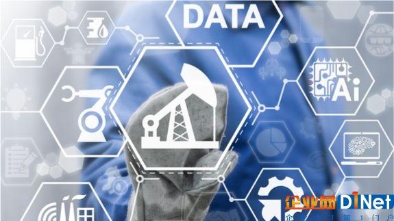 大数据革命正推动海上油气生产