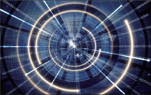 """大数据,新一轮技术革命的""""支点"""""""