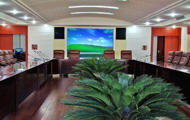 现代视频会议安装应该具备的五项基本功能