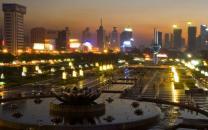 智慧城市新生态 正处于呼之欲出阶段