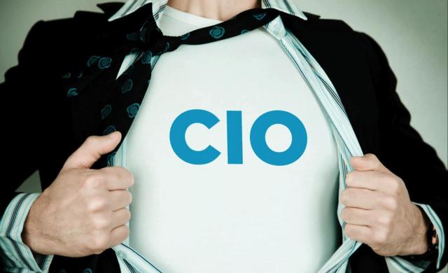 创新CIO的6个秘密