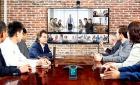 """亿联荣获""""最佳创新视频会议方案提供商""""大奖 领衔通讯未来"""