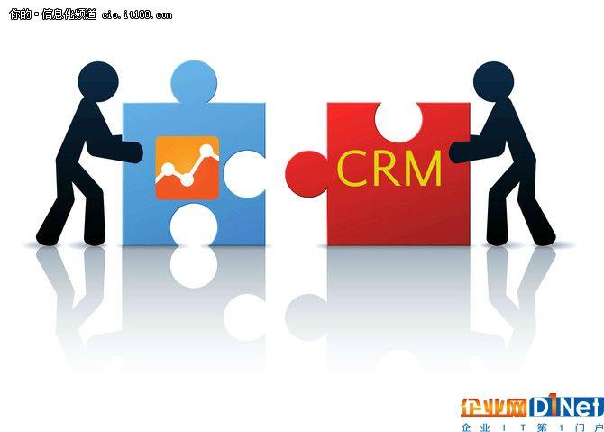 新技术将在2018如何影响CRM?