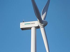 西门子歌美飒再获印度326兆瓦风电订单