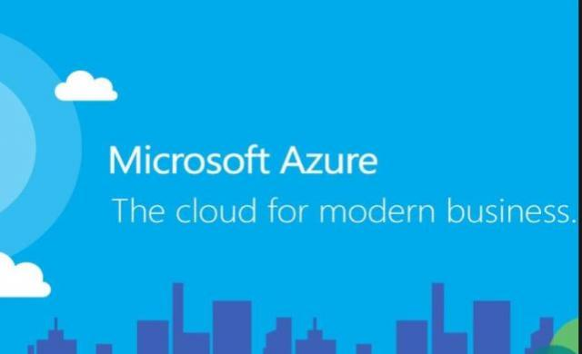 微软Azure云服务收入连续十个季度同比增幅超90%