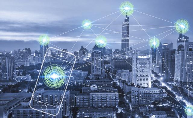 """智慧城市""""桥梁"""" 传感器将迎来产业大爆发"""