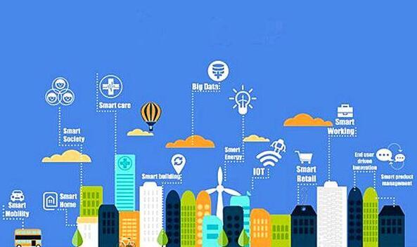 智慧城市建设,都有哪些刚性需求!