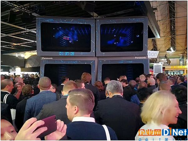 ISE 2018观察:激光投影机走向细分应用时代