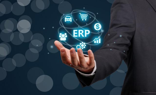 ERP是什么?企业资源规划系统指南!