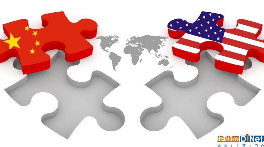 中美貿易戰背后 華勝天成自主創新引關注