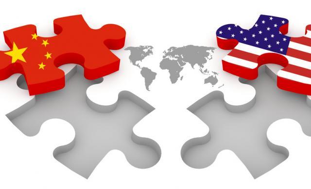 中美贸易战背后 华胜天成自主创新引关注