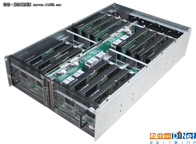 云服务器已经成为云时代服务器创新的主要形态