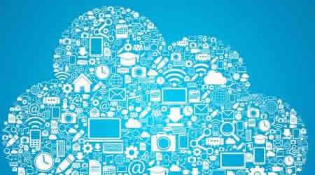 多云的崛起和企业混合IT的发展