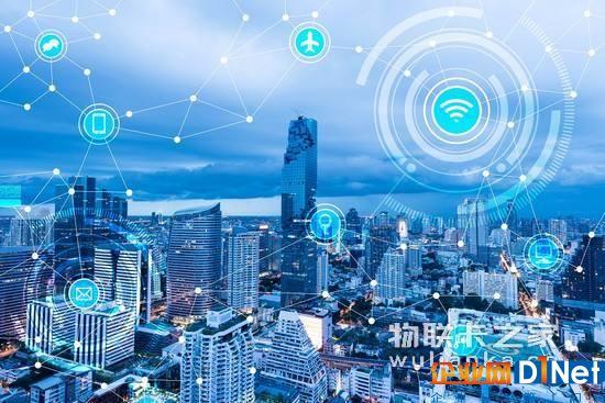 物联卡之家:物联网卡撑起智慧城市的未来