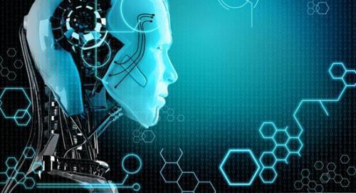 小白谈人工智能技术