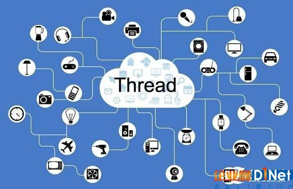 为何说未来Thread将统一物联网通信协议
