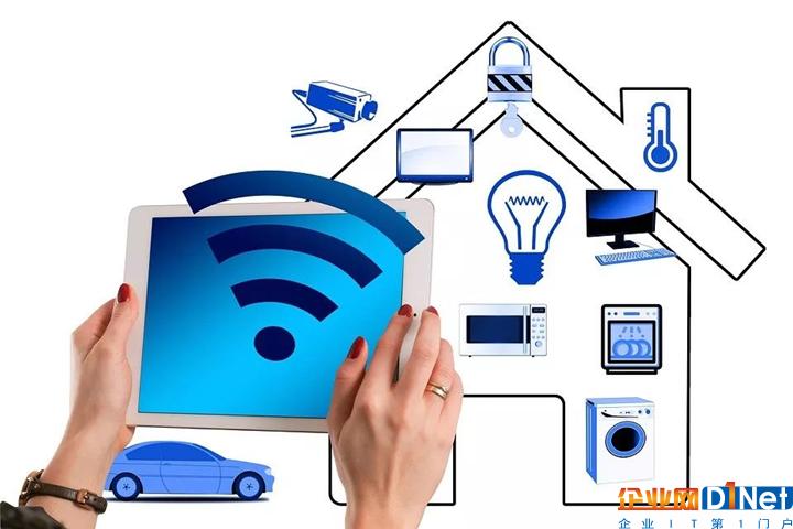 智能家居可能成为最绵密的监视网络