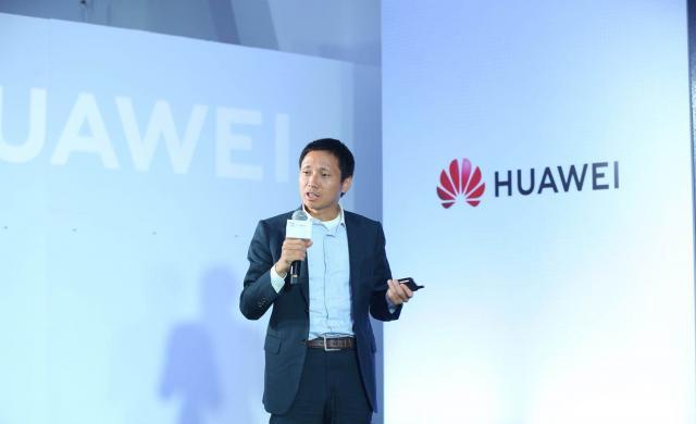 华为发布云管理网络2.0,助力行业数字化