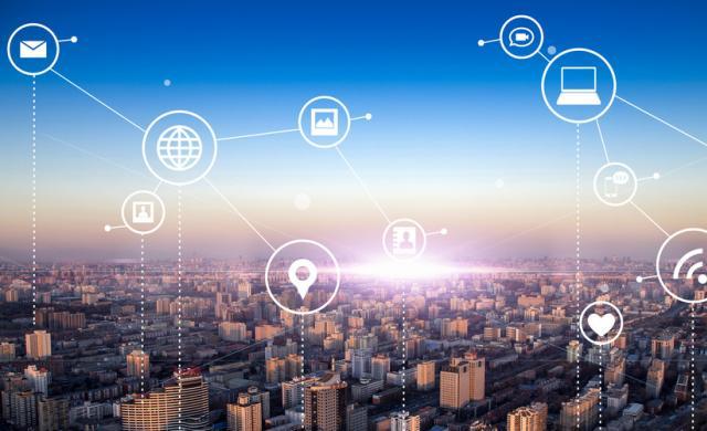 清华大学技术创新研究中心主任陈劲:城市互联网如何推动自主创新