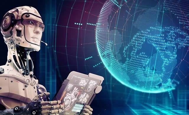 人工智能如何革新企业生产力