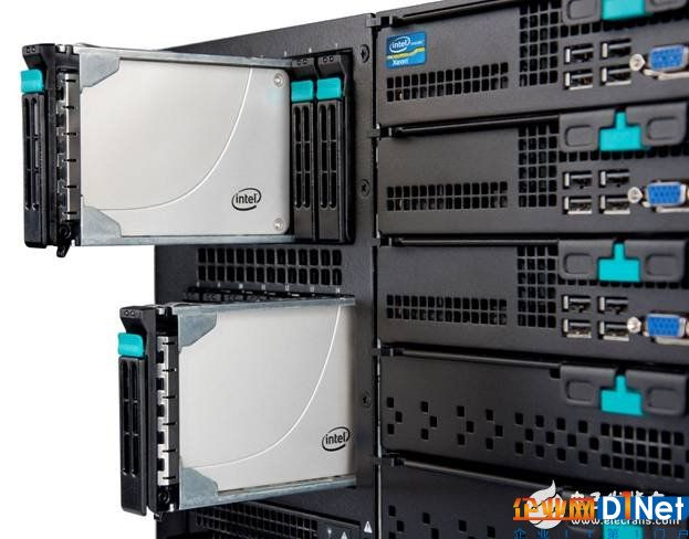 英特尔固态硬盘710系列产品专门面向数据中心的专用多层单元