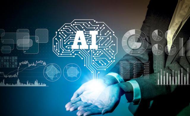 人工智能繁荣的背后
