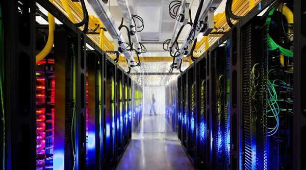 有效提高数据中心容量的方法和途径