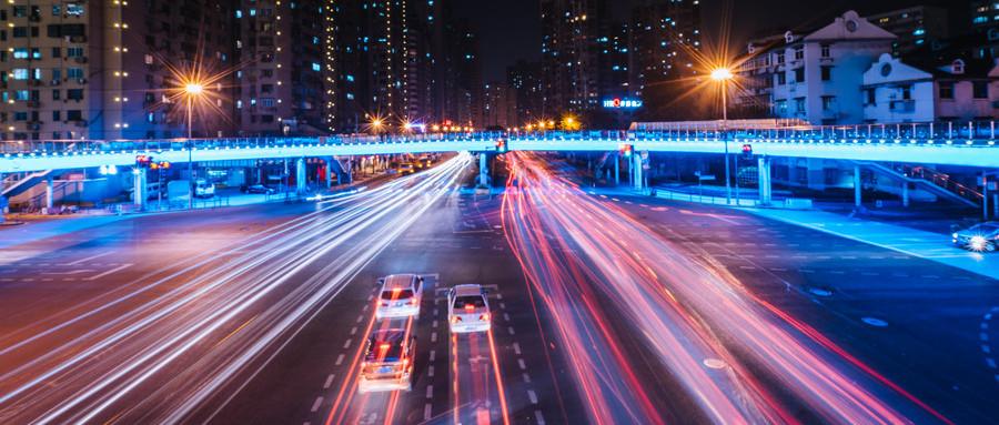 自动驾驶不再远 智慧的高速公路是怎么诞生的?