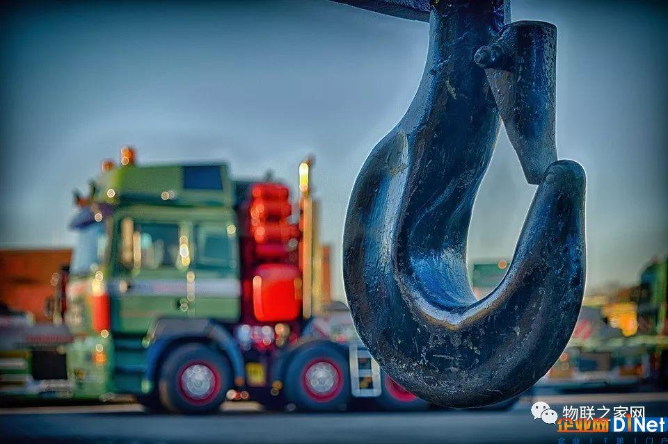 物联网在道路运输行业中会产生怎样的影响力