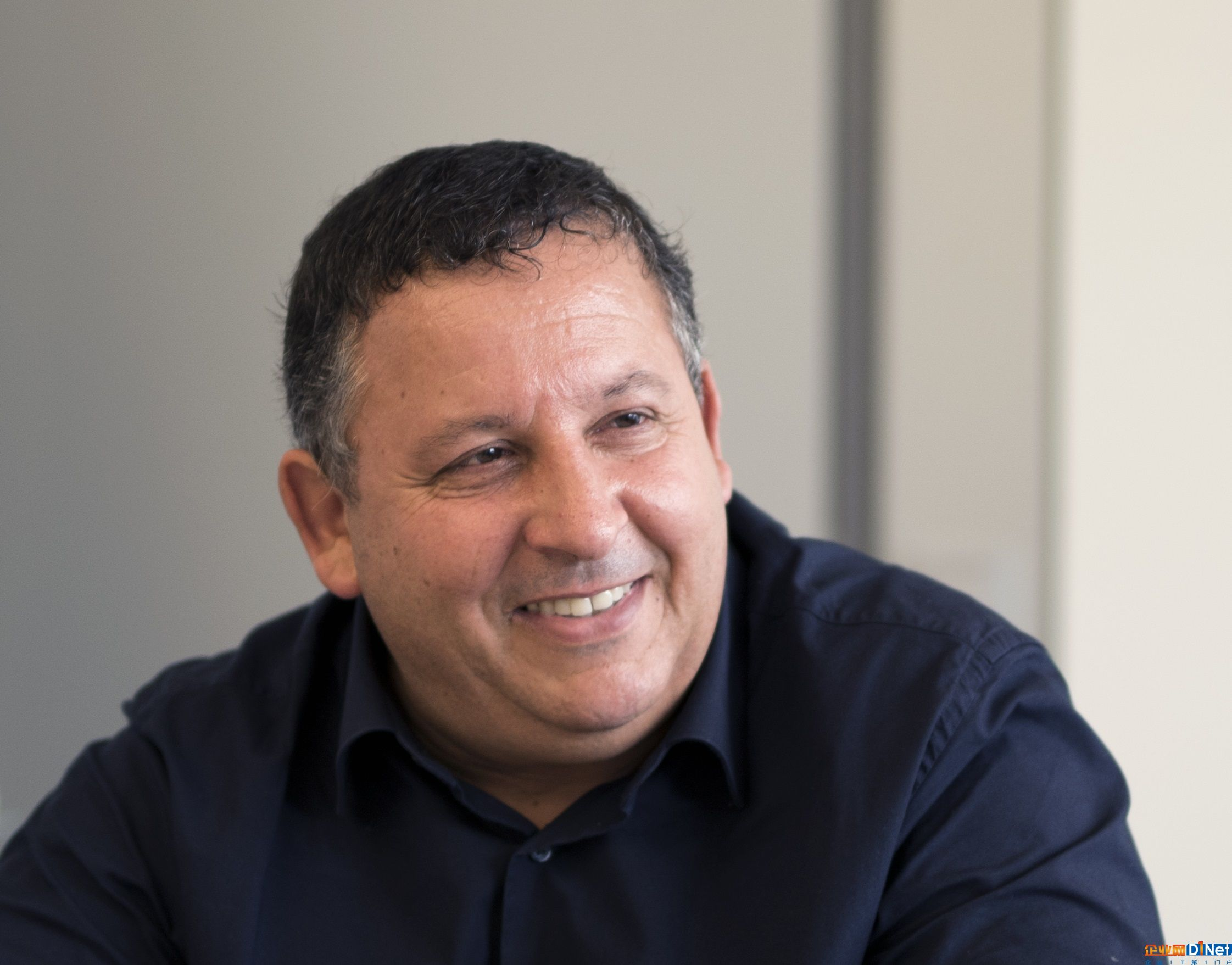 SAP数字化核心和行业解决方案总裁傅睿科 (Franck Cohen)
