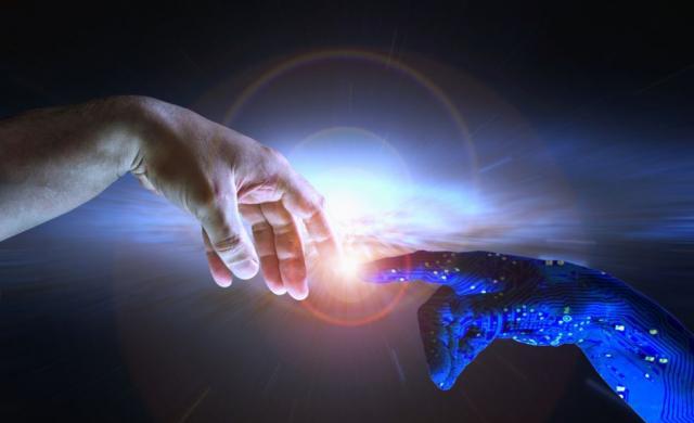 人工智能如何为现代数字企业中的数据市场提供动力