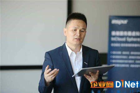 中国私有云向头部玩家集中,如何走出差异化竞争路线?