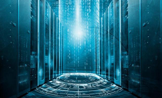 美国数据中心整合策略和政府部门的最佳实践