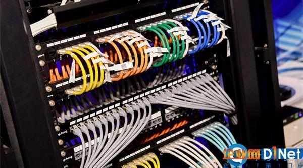 数据中心机房有哪些监控系统 机柜在数据中心机房有什么作用